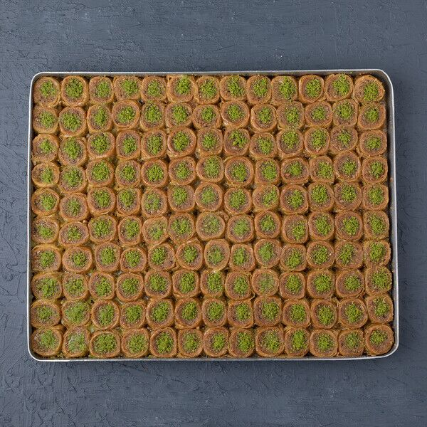 İkramla - Cevizli Saray Sarması (1 Tepsi ~ 3,5 kg)