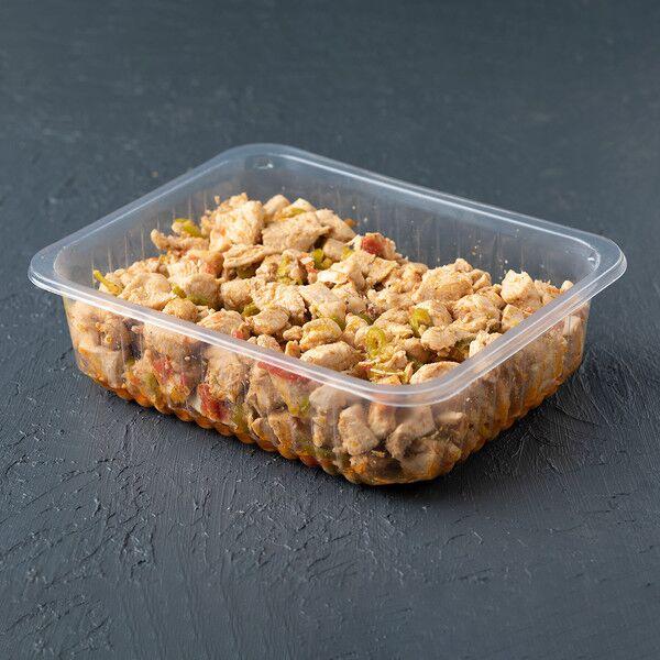 İkramla - Tavuk Kavurma (1 kg)