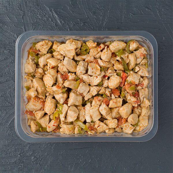 İkramla - Tavuk Kavurma (1 kg) (1)