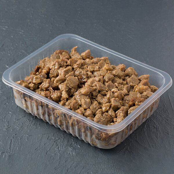 İkramla - Et Kavurma (1 kg)