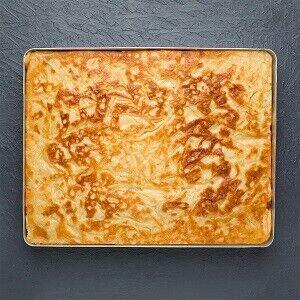 İkramla - Tereyağlı Peynirli Su Böreği (1 Tepsi ~ 3,3 kg)
